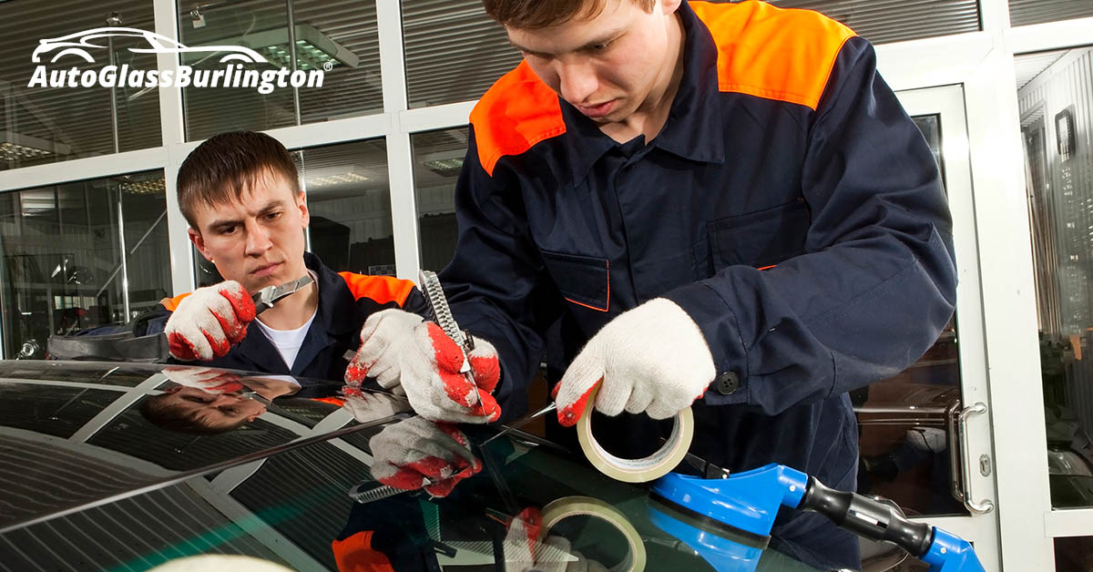 about auto glass Burlington
